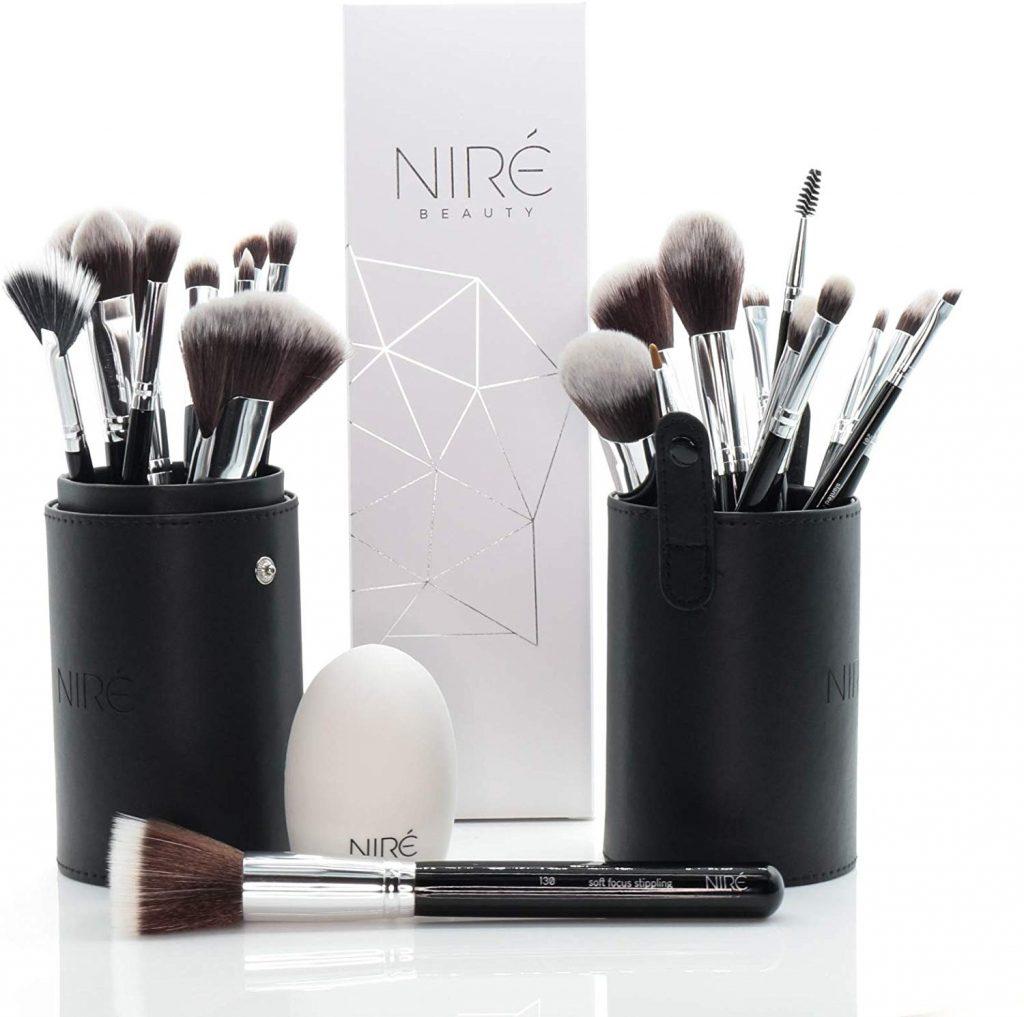 Brochas Nire Beauty